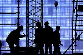 Охрана при строительстве