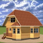 продажа домов под ключ