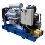 дизельная электростанция АД-60-Т400