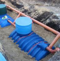 Жировуловитель для канализации