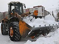 Вывоз мусора и снега в Балашихе